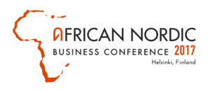 African Nordic Business Conference 2017